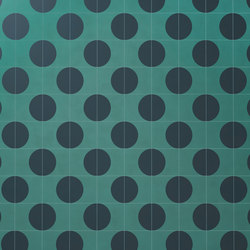 Mahdavi Dot | Concrete tiles | Bisazza