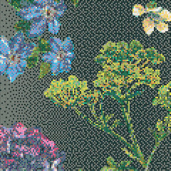 Alexandria B | Glass mosaics | Bisazza