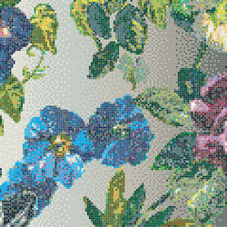 Alexandria D | Glass mosaics | Bisazza