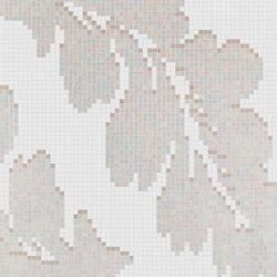 Ardassa Ivory A/B | Glas Mosaike | Bisazza