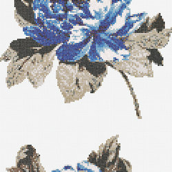 Charlottemberg A/B | Glass mosaics | Bisazza