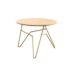 Twist Table | Side tables | 8000C