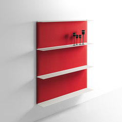Blade | Office shelving systems | Caimi Brevetti