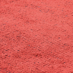 Dune Max Viscose deep red | Tapis / Tapis design | kymo