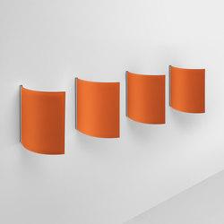 Curve | Panneaux muraux | Caimi Brevetti