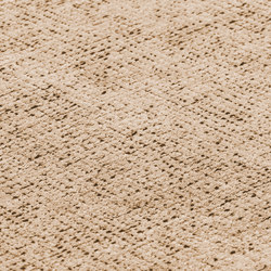 Dune Max Viscose light sand | Rugs | kymo
