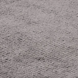 Dune Max Viscose steel grey | Rugs | kymo