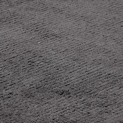 Dune Max Viscose deep carbon | Alfombras / Alfombras de diseño | kymo