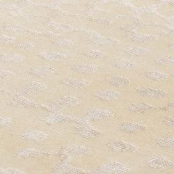 Liquid Funk white & white   Rugs / Designer rugs   kymo