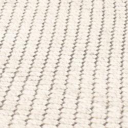 Nordic Flower ivory & grey | Rugs / Designer rugs | kymo