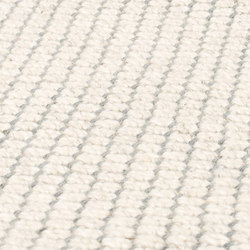 Nordic Flower ivory & icey blue | Rugs | kymo