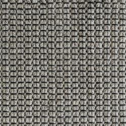 The Grid grey & black | Formatteppiche / Designerteppiche | kymo