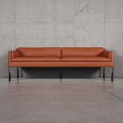 altai sofa | Canapés | Skram