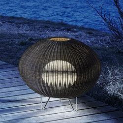 Garota P/01 Outdoor | Outdoor floor-mounted lights | BOVER