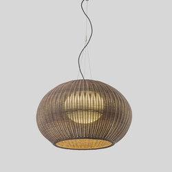Garota S/02 | Lámparas exteriores de suspensión | BOVER