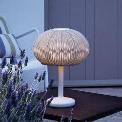 Garota M/35 Outdoor | Outdoor table lights | BOVER
