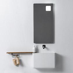 Ilavamani | Meubles lavabos | Falper