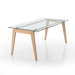 Beppe | Dining tables | Caimi Brevetti