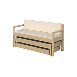 Bedsofa S501 | S505 | S506 | Kids benches | Woodi