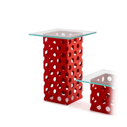 Panda Side Table | Tables d'appoint | Cappellini