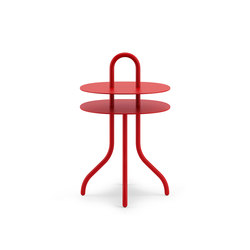 Taco | Side tables | Cappellini