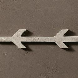 Exit | Cotto grigio | Enfoscado de arcilla | Matteo Brioni