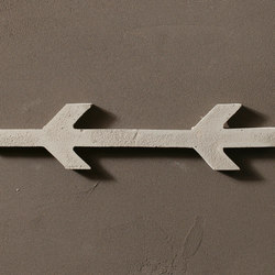Exit | Cotto grigio | Intonaci di argilla | Matteo Brioni