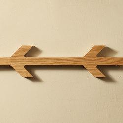 Exit | Legno | Clay plaster | Matteo Brioni