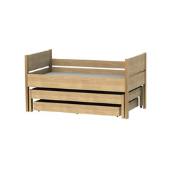 Bed for children cot bed B502 | B505 | B506 | Children's beds | Woodi