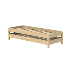 Bed for children stackable bed L508 | Kinderbetten / -liegen | Woodi