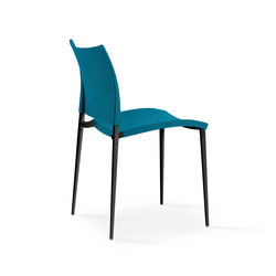 Sand chair | Visitors chairs / Side chairs | Desalto