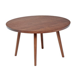 Marlon Coffee Table | Tables basses | AXEL VEIT