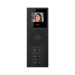 LS 990 Anthracite Video-Interior-Station | Intercoms (exterior) | JUNG