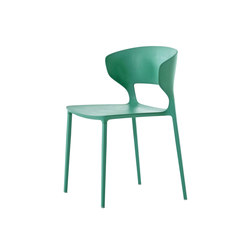 Koki chair | Chairs | Desalto