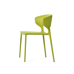 Koki chair | Restaurant chairs | Desalto