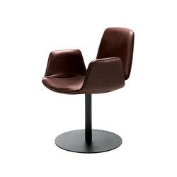 Tilda Armchair | Konferenzstühle | Freifrau Sitzmöbelmanufaktur