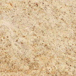Granite Collection Colonial Gold | Plans de travail de cuisine | LEVANTINA