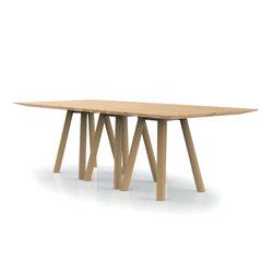 Mos-i-ko 001 C | Dining tables | al2