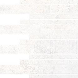 Future muro blanco | Mosaïques | KERABEN
