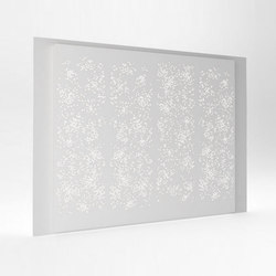 Light Wall configuration 1 | Space dividers | Isomi