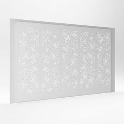 Light Wall configuration 3 | Sistemi divisori stanze | isomi Ltd