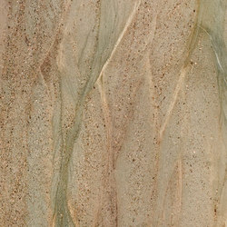Granite Collection Verde Lara | Kitchen countertops | LEVANTINA
