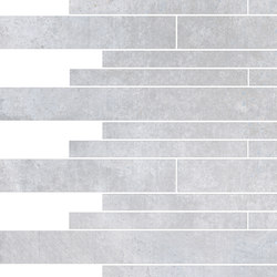 Future muro gris | Ceramic mosaics | KERABEN