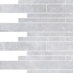 Future muro gris | Mosaïques | KERABEN
