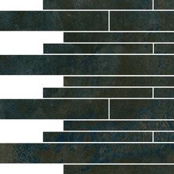 Future muro oxido | Mosaike | KERABEN