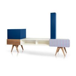 BO-EM 006 A, B, C | Sideboards | al2