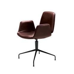 Tilda Armchair | Conference chairs | Freifrau Sitzmöbelmanufaktur
