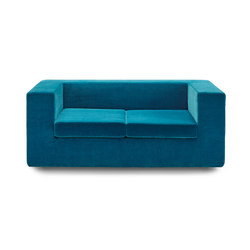 Throw-Away L | 1151 | Lounge sofas | Zanotta
