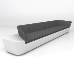Mono Seating Configuration 3 | Sofas | Isomi