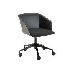 Liza | 2274 | Office chairs | Zanotta